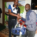 Mt. Kenya Golf Challenge